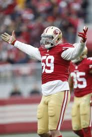 49ers lose Aaron Lynch for first four games with suspension
