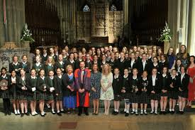 BBC Chief Political Correspondent inspires the leaders of tomorrow ...