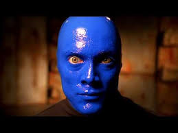 creating blue man group who are the
