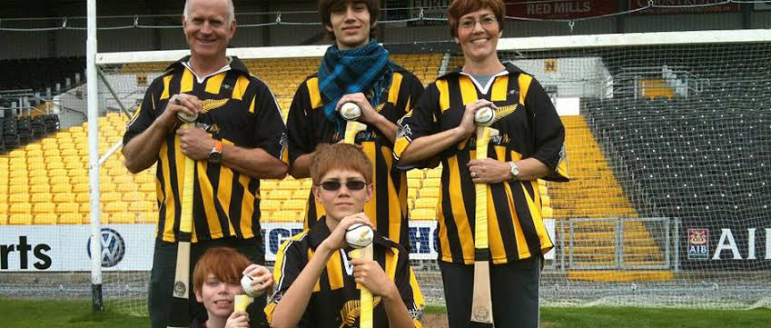 Hurling Kilkenny Way