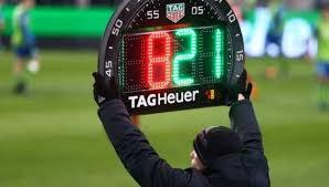 6 reglas del fútbol que han cambiado con el tiempo
