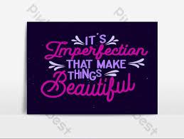 petikan motivasi mengatakan kesempurnaannya yang membuat unsur
