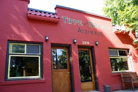 about tippe and drague ale house