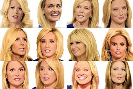 the politics of blondness from