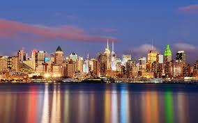new york evening 6917542
