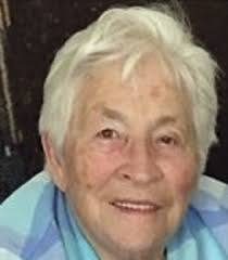 Yvonne RUMPEL | Obituary | Kenora Daily Miner and News