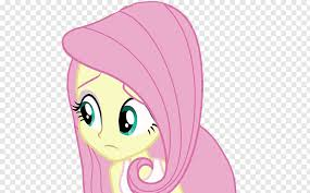 fluttershy my little pony equestria