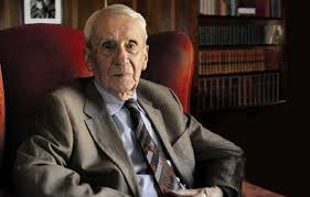 Rest in Peace: Christopher Tolkien, 1924-2020 - Geeks Under Grace
