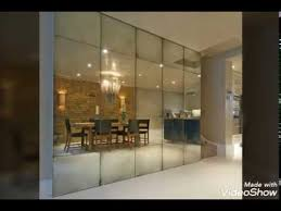 full mirror wall design tulip fusion