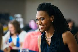 Priscilla Shirer Recovering 'Well' After Lung Surgery - JOY! News