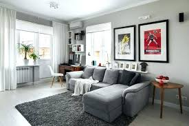 grey carpet living room ideas dark