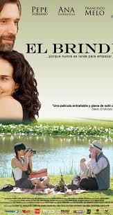El brindis (2007) - IMDb