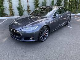 2014 Tesla Model S P85D vs. 2020 Tesla ...
