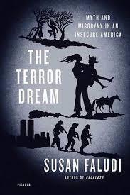 bol.com | The Terror Dream (ebook), Susan Faludi | 9781429922128 | Boeken
