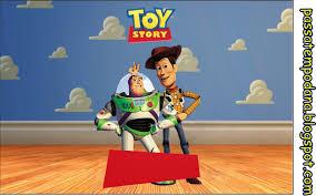 Toy Story Etiquetas Para Candy Bar Para Imprimir Gratis Cumple
