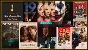 Previsioni Nominations Oscars 2020: Miglior film (dicembre ...