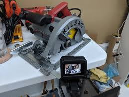 Comments For Circular Saw Rip Fence Gopro Mount By Jonkimbel Thingiverse