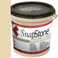 Snapstone Flexible Grout 1 Gal At Menards Snapstone Flexible Grout 1 Gal Flexible Grout Premixed Grout Grout