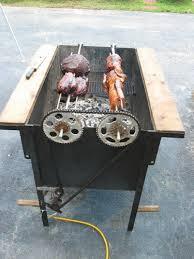 homemade bbq grill smoker plans dodge