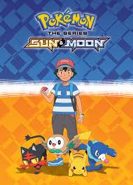Sun & Moon anime, 19th movie to air on Disney XD in US - Bulbanews