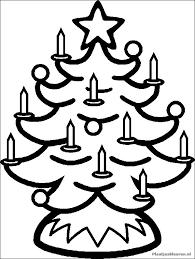 Kerst Kleurplaat 6 Van 29