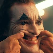 the joker trailer will put a smile on your face gq