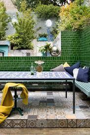 stylish garden patio ideas