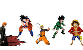 The Problem with Most Shōnen | The Messiah Complex – The Messiah ...