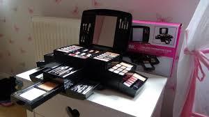 prettypink deluxe cosmetics make up