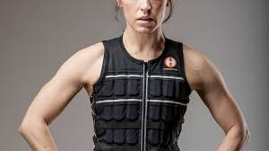weighted vest osteoporosis research