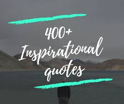 inspirational quotes that will change your life images