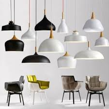 restaurant led pendant lights