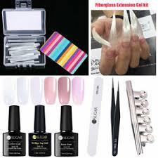nail extension acrylic nails