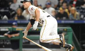 Should Adam Frazier be the Pittsburgh Pirates full time 2B?
