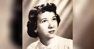 Barbara Ann Williamson Paul Obituary - Visitation & Funeral Information