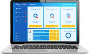 Glary Utilities Pro 5.145.0.171 Crack With Activation Key 2020