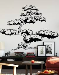 Japanese The Great Wave Off Kanagawa By Hokusai Wall Decal 363 Wall Decals Tree Wall Decal Unique Wall Decals
