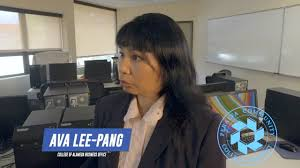 C-Direct TV: Ava Lee-Pang - YouTube
