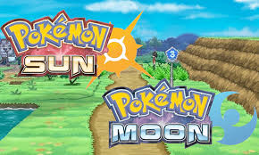 Pokemon Sun And Moon Download