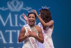 Former Miss Lancaster crowned Miss Latina Hawaii
