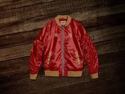 free er jacket mockup psd template
