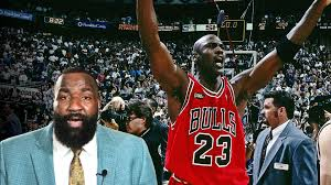 Kendrick Perkins Forgot What Michael Jordan Did at Age 35 | Oldskoolbball