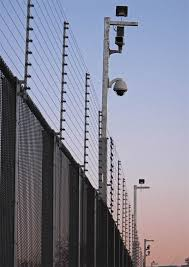 Solar Fencing And Security Fencing System Allows You To Secure The Boundaries Of Home And Industries We Are Ma Security Fence Perimeter Security Electric Fence
