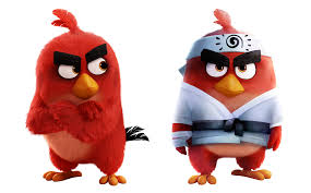 Red | Angry Birds Wiki | Fandom in 2020 | Red angry bird, Angry birds star  wars, Red