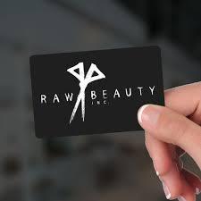raw beauty inc st albert hair salon