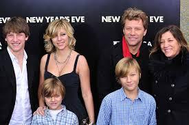 Jon Bon Jovi and Wife Dorothea's Struggle to Shield Their Kids ...