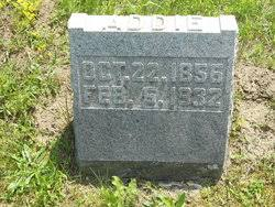 "Adelaide E ""Addie"" Robinson Nye (1856-1932) - Find A Grave Memorial"