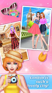 f beauty makeover salon fashion