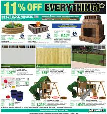 Menards Current Weekly Ad 05 12 05 18 2019 3 Frequent Ads Com
