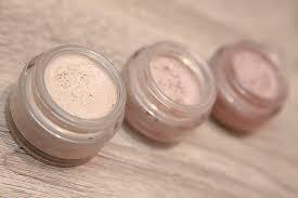 smooth finish diy organic foundation